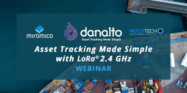 Asset Tracking Made Simple Webinar