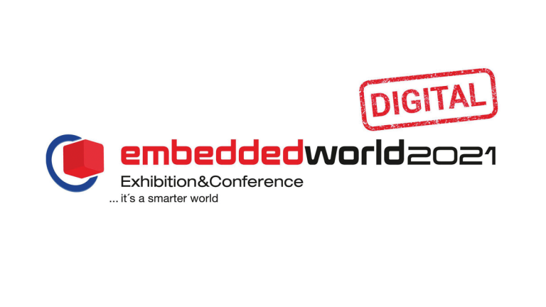danalto at Embedded World Virtual Conference 21